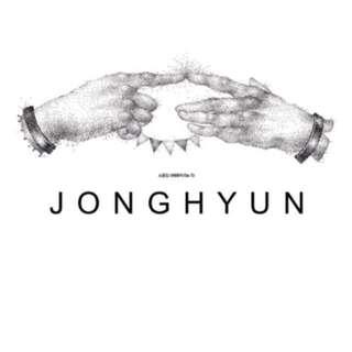 Jonghyun op 1 album