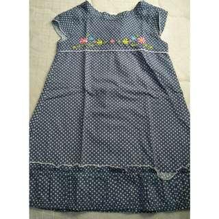 Dress Main Anak