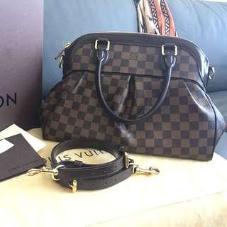 Louis Vuitton Bag Trevi