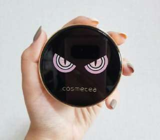 Korea Cosmetea Milk Tea EE Cream Foundation Pact