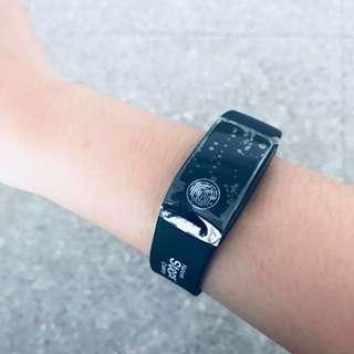 New edition Skytech step tracker bracelet HPB nice look