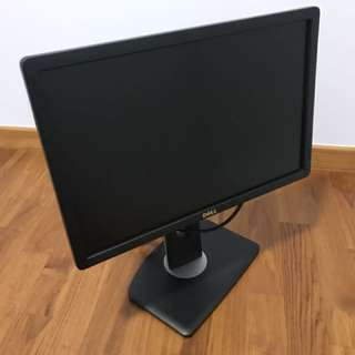 "Dell 19"" Full HD LED Monitor"