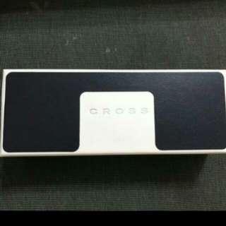 90%newCross筆盒