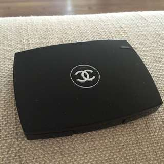 Authentic Chanel Lipstick palete