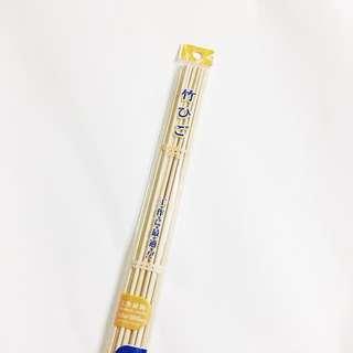 bnip daiso bamboo sticks