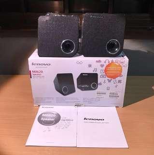 Lenovo Speaker M0620 (Black)
