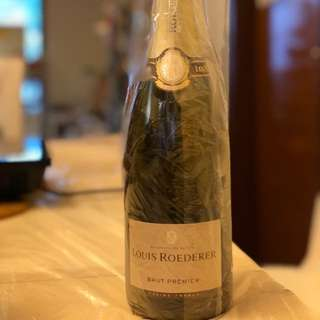 Champagne Louis Roederer Brut MV