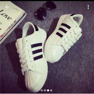 Inspired Adidas shoes