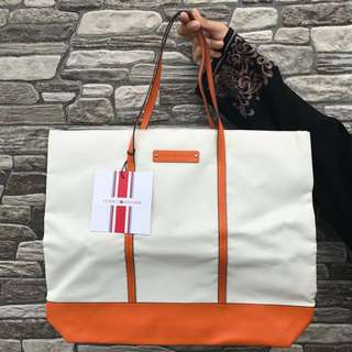 (Reduced price!) TOMMY HILFIGER Tote Bag