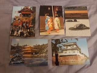明信片,日本帶回的 #有超取最好買 #好想找到對的人 #幫我除舊佈新
