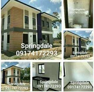Springdale Angono