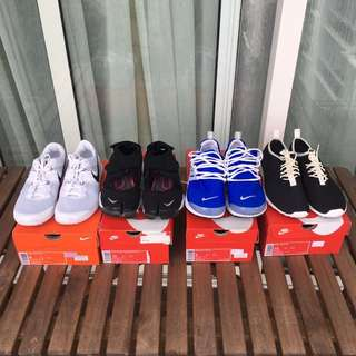 Nike Sport Shoes Special Edition