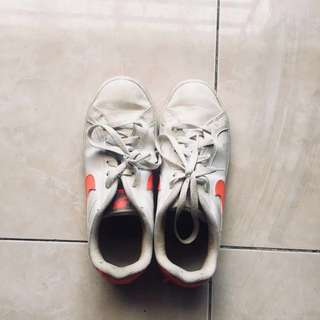 Nike Casual Shoes (blazer low)