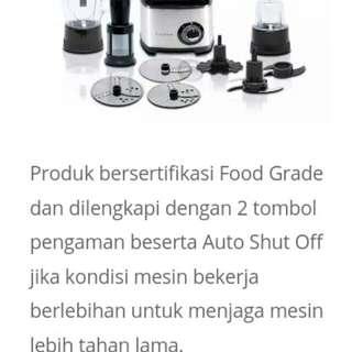 Food prossesor