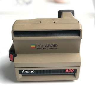 Vintage Polaroid Amigo 620