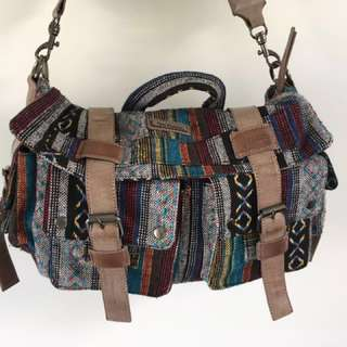 NEW Boho Shoulder Bag