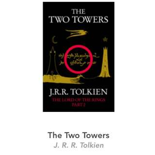 (eBook) The Two Towers