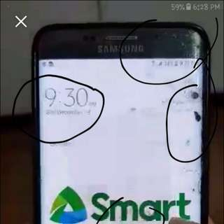 Samsung s6 edge plus orig not iphone lg oppo vivo cherry mobile