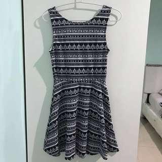 [PRELOVED] - H&M Dress