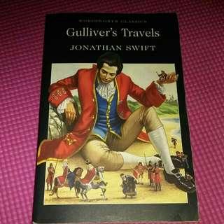 Guillivers travels