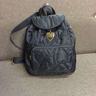 CNY SALE!Authentic Moschino Bagpack