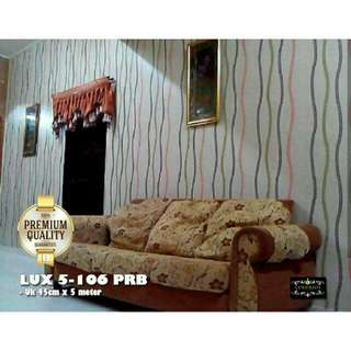 Wallpaper Sticker | PREMIUM LUX 5-106 PRB
