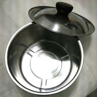 有厚度不銹鋼鍋