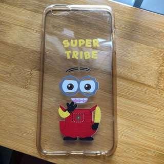 4個i phone 6 + 殼