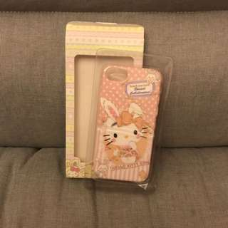 包郵📮iPhone7 4.7吋 可愛卡通 全包手機軟殻