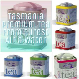 Bridestowe Gourmet Premium Tea