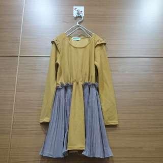 🚚 大出清~不議價…全新韓國精品洋裝/小禮服  #冬季衣櫃出清