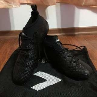 Adidas ace primeknit 17.1 Football Boots