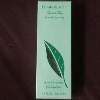 🚚 Elizabeth Arden Green Tea Scent Spray #CarouPay