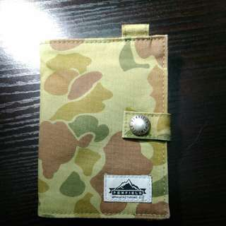 Penfield Wallet,army銀包