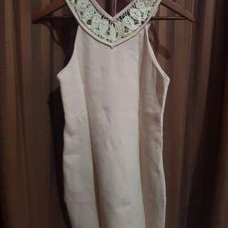 Dress Zalora -Something Borrowed