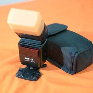 WTS Nikon SB600 Flash