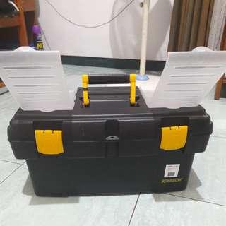 Storage Box / Tool Box