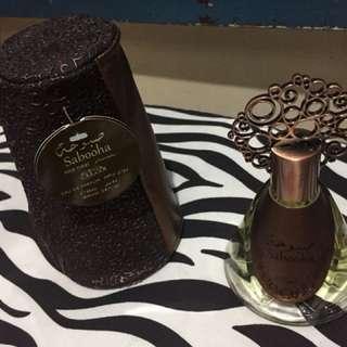 Sabooha Perfume