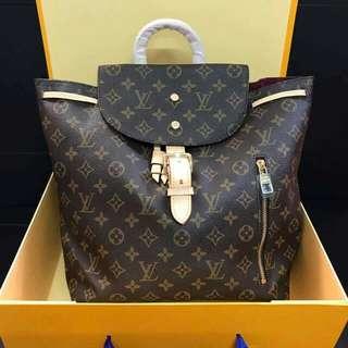 Auth Louis Vuitton Bag