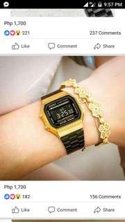 OEM Vintage Casio Watch