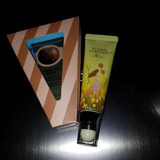 Hand cream (Tony Molly,Body Shop & Freesia)