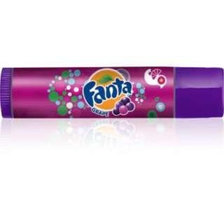 BN Fanta Grape Lipsmacker