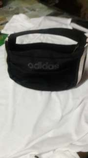 Orgnal adidas small bag