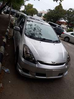 Toyota Wish 1.8 (Auto) tip top