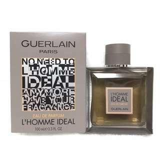 Guerlain L' Homme Ideal Eau De Parfume 男士香水 100ml (非舊款濃香水)