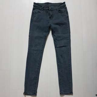 NEW WEIMENG JEANS Basic&Simple