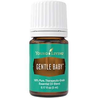 Young Living Gentle Baby Essential Oil 5ml