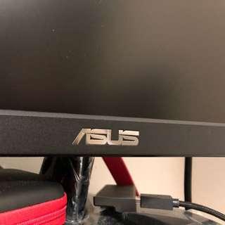 Asus 27 1ms Gaming Monitor