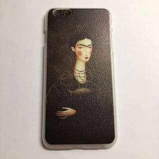 iPhone 6plus/6s plus 電話殻 軟殻 $20 包郵