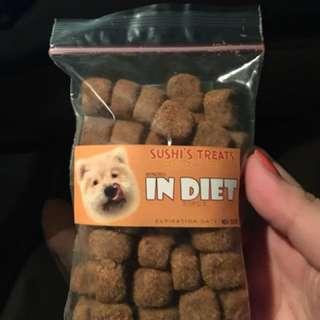 In Diet Pet Supplement